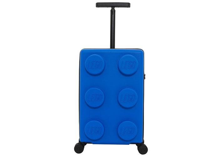 Troller lego signature albastru