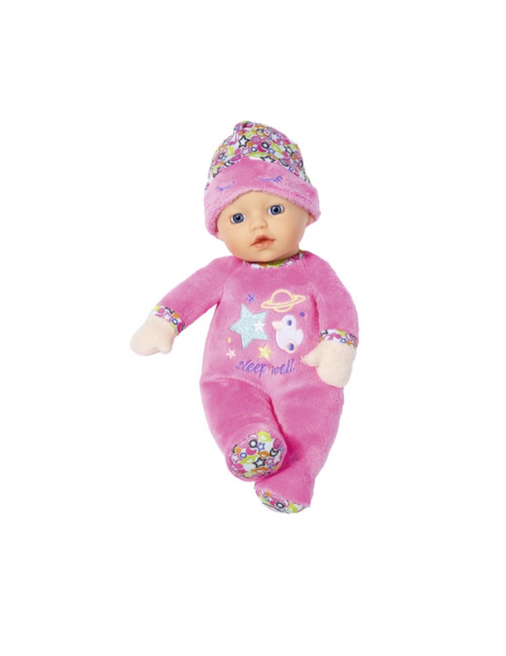 Bebelus baby born prieten de somn 30 cm zapf imagine