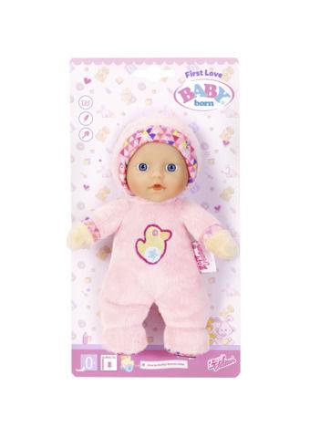 Bebelus 18 cm baby born imagine