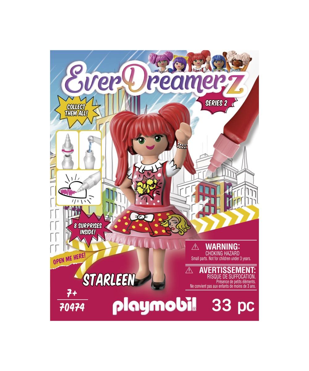 Lumea comica starleen playmobil everdreamerz - 1