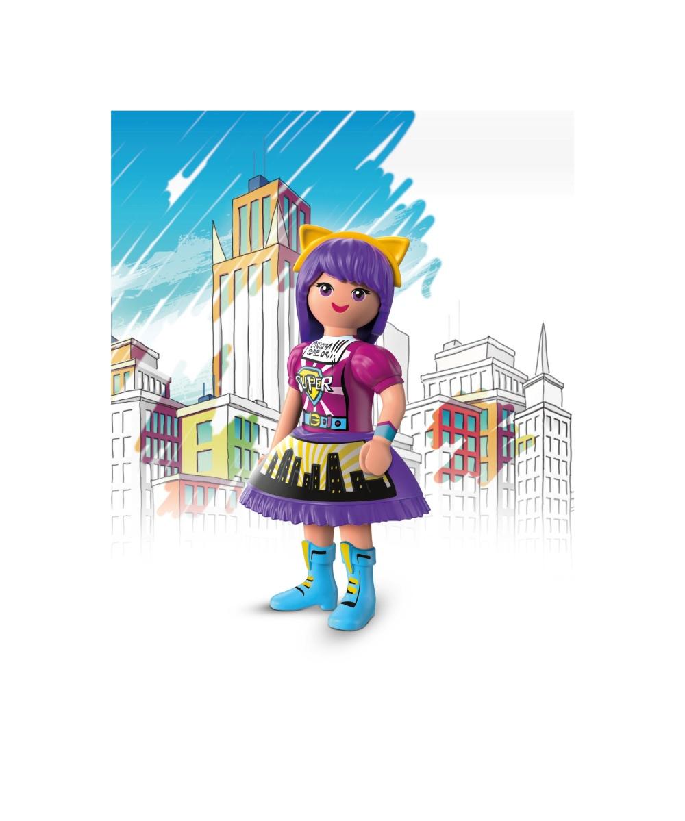Lumea comica viona playmobil everdreamerz - 2