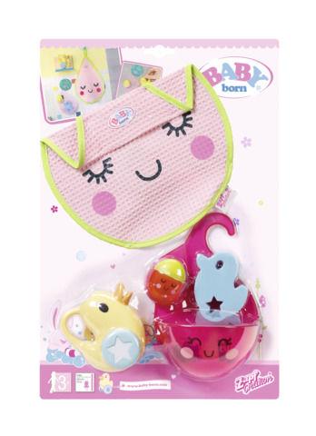 Set baita joaca bebelus baby born imagine