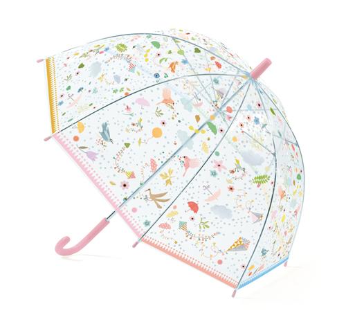 Umbrela copii zborul usor djeco imagine