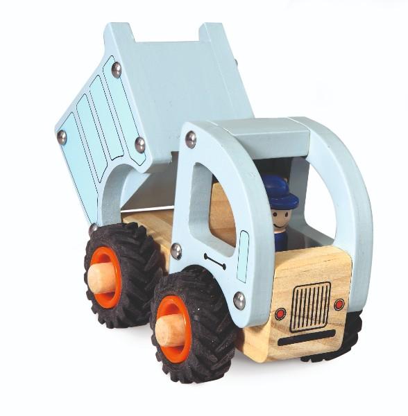 Masina de gunoi egmont toys imagine