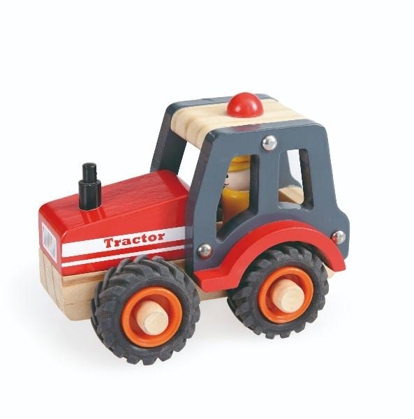 Tractor egmont toys imagine