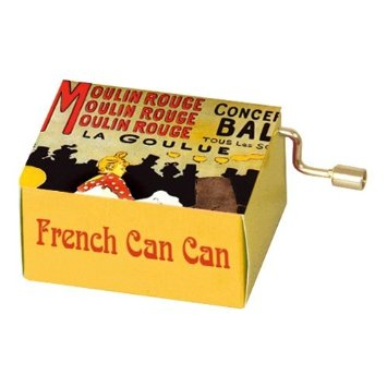 Flasneta moulin rouge french cancan fridolin imagine