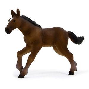 Figurina manz hannoverian alergand mojo