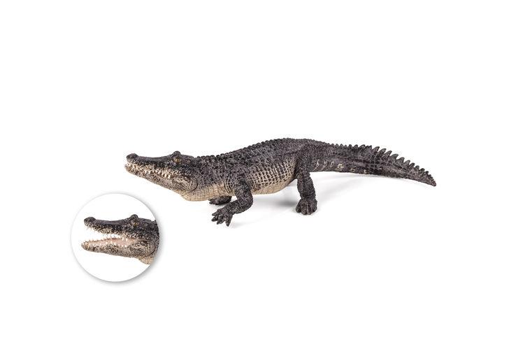 Figurina aligator mojo imagine