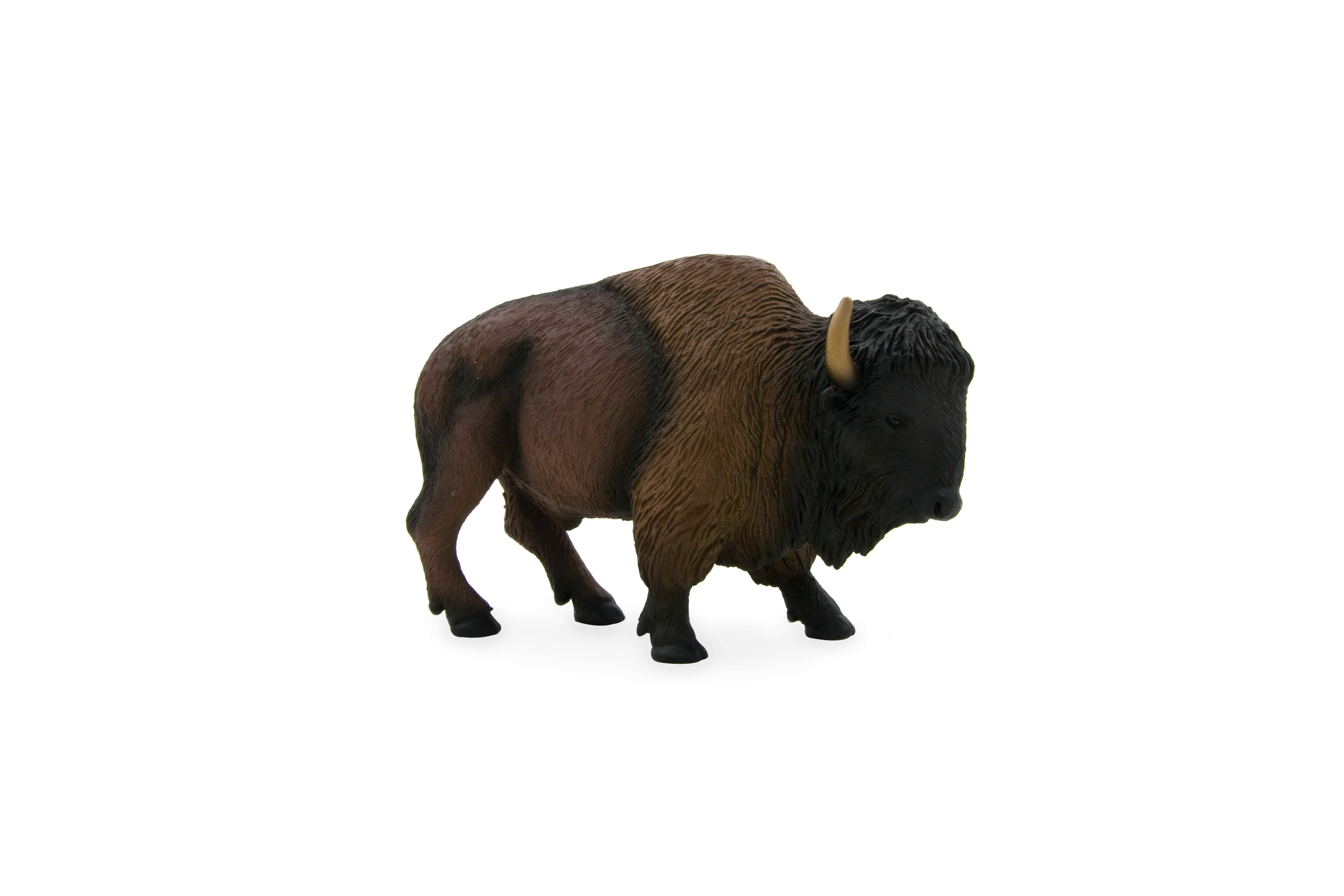 Figurina bizon mojo imagine