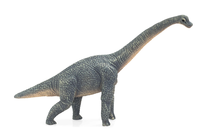 Figurina brachiosaurus mojo imagine
