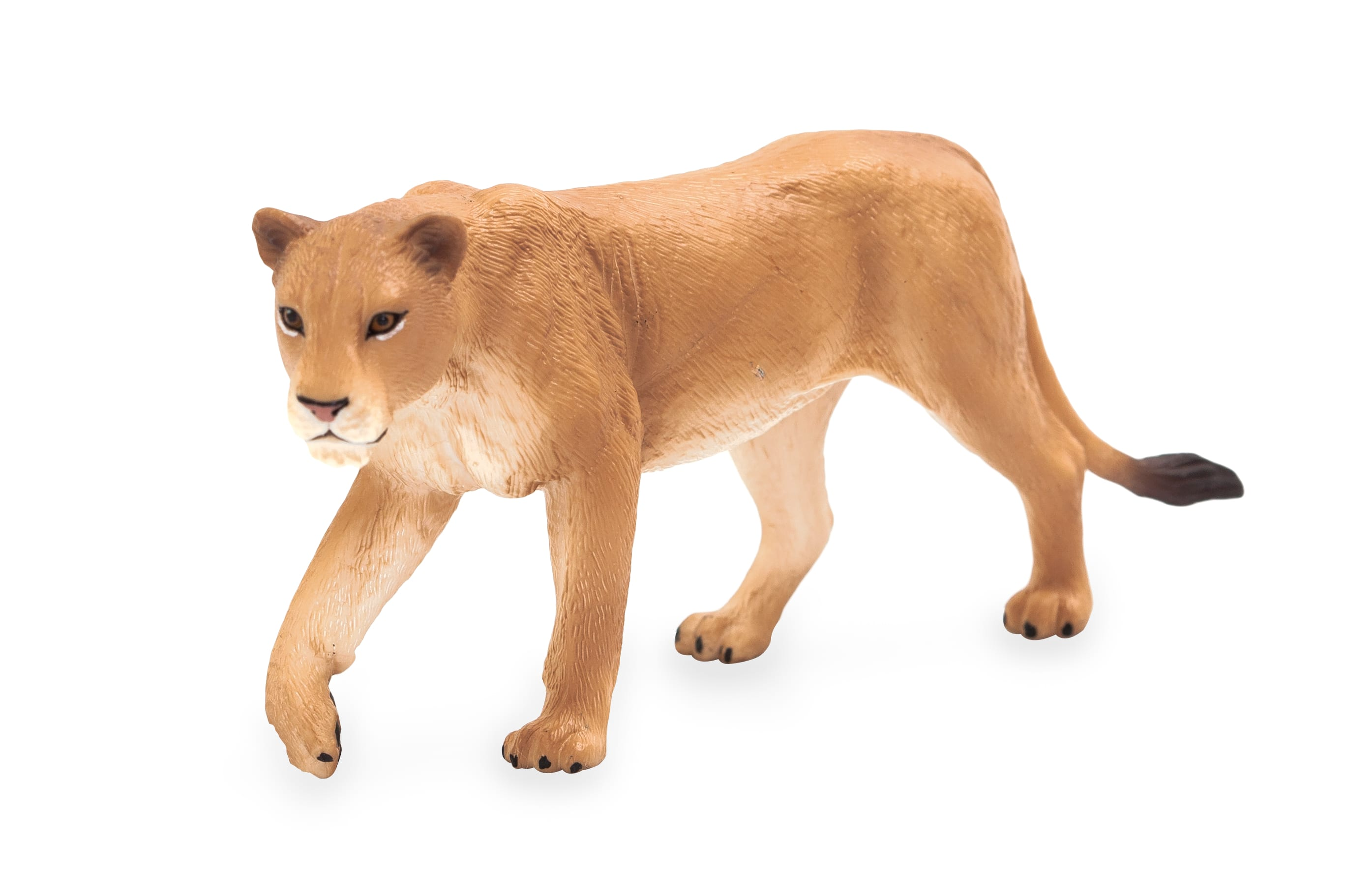 Figurina leoaica mojo