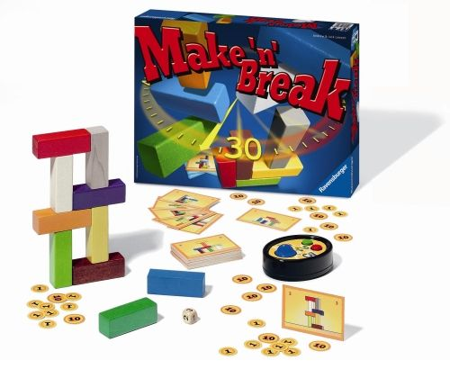 Joc societate make break ravensburger