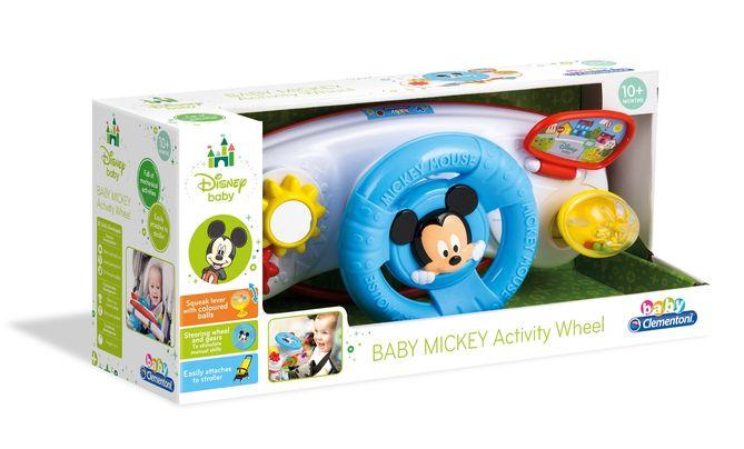 Centru de activitati mickey mouse clementoni imagine