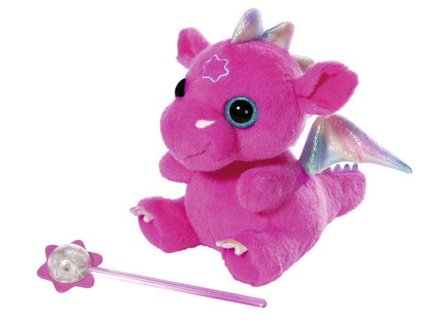 Pui de dragon baby born zapf imagine