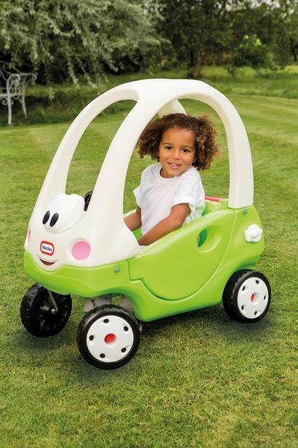Masinuta sport cozy coupe little tikes - 1