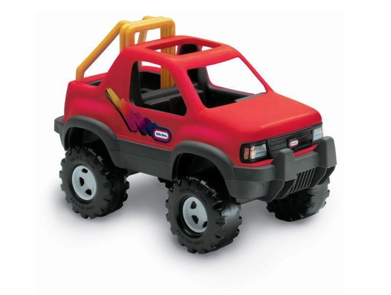 Camion sport 4x4 little tikes imagine