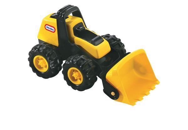 Incarcator buldozer frontal little tikes imagine