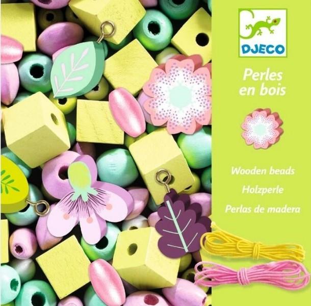 Margele verzi creeaza bijuterii djeco imagine