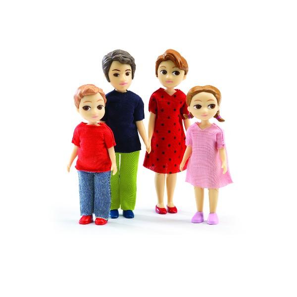 Familia thomas si marion djeco