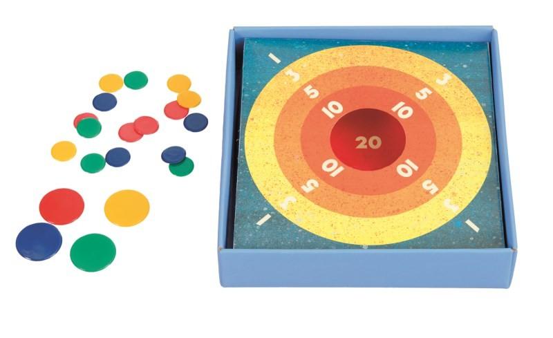 Joc clasic tintar tiddly winks egmont toys - 1