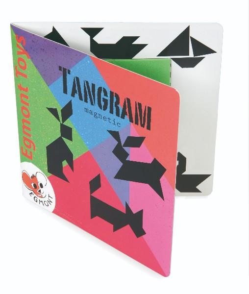 Tangram magnetic egmont