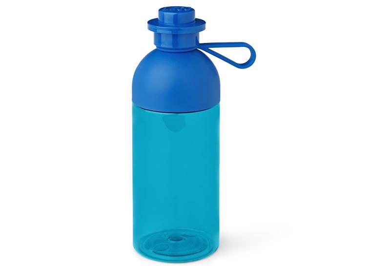 Sticla pentru apa lego albastra 0,5 litri imagine
