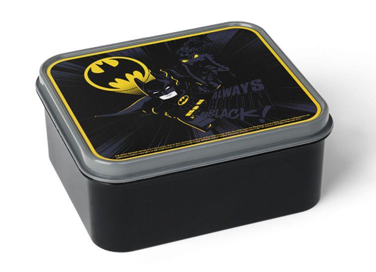 Cutie pentru sandwich lego batman imagine