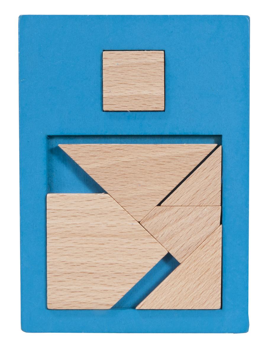 Joc logic din lemn extra piesa-2 fridolin