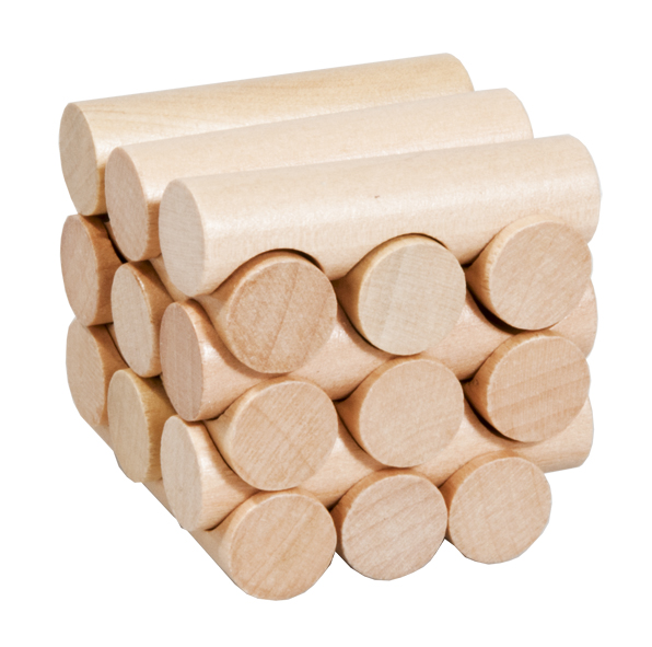 Joc logic iq din lemn-13 fridolin