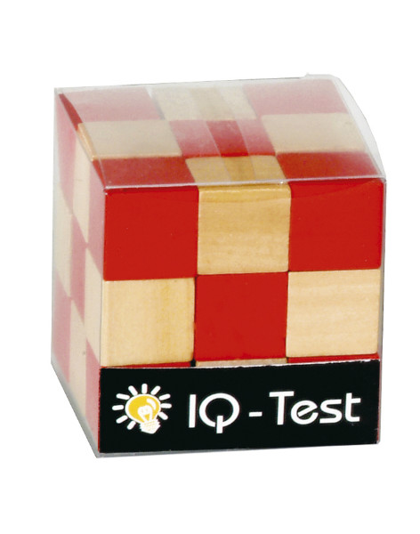 Joc logic cub sarpe rosu si bej fridolin - 1