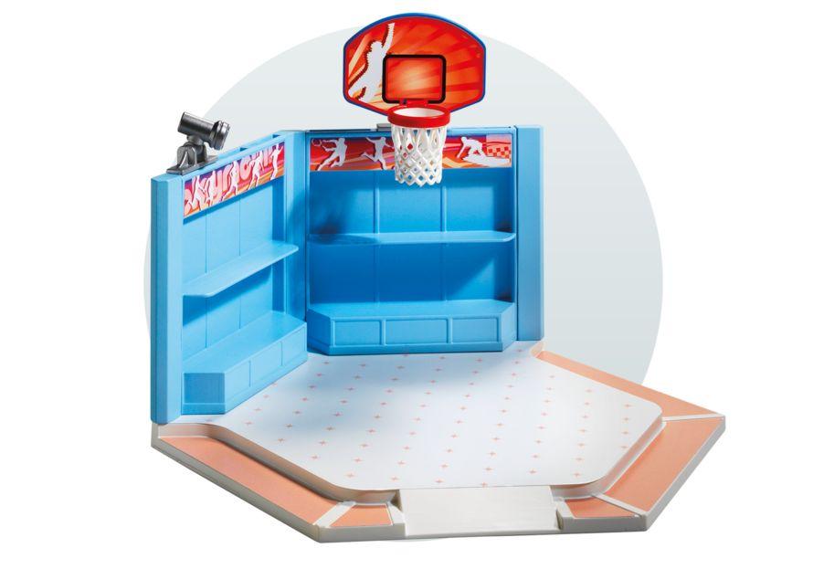 Centru comercial playmobil city life - 2