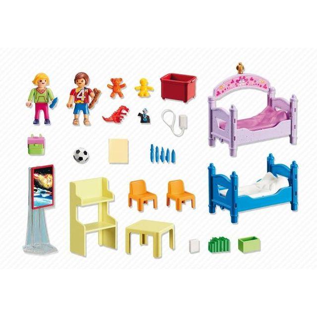 Camera copiilor playmobil doll house - 2