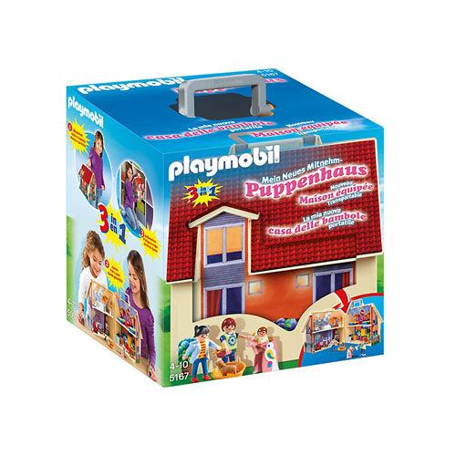 Casa de papusi mobila playmobil doll house