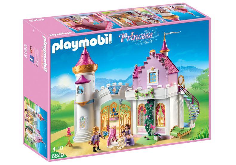 Casa regala playmobil princess