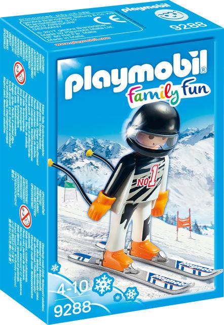 Schior baiat playmobil family fun
