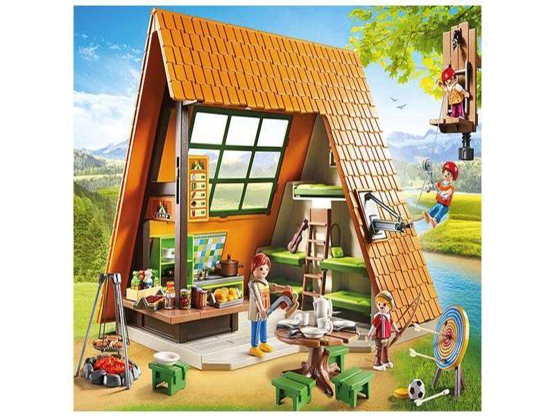 Zona de camping playmobil summer fun - 3