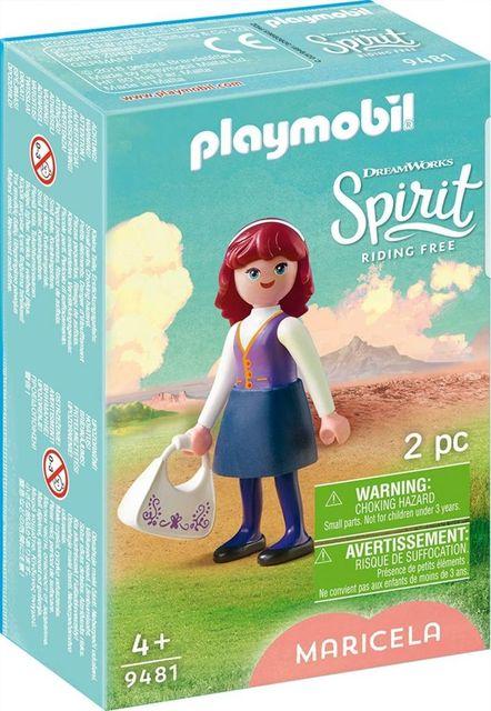 Figurina maricela playmobil spirit